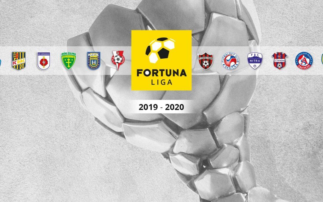 Znovuzrodenie Fortuna ligy !
