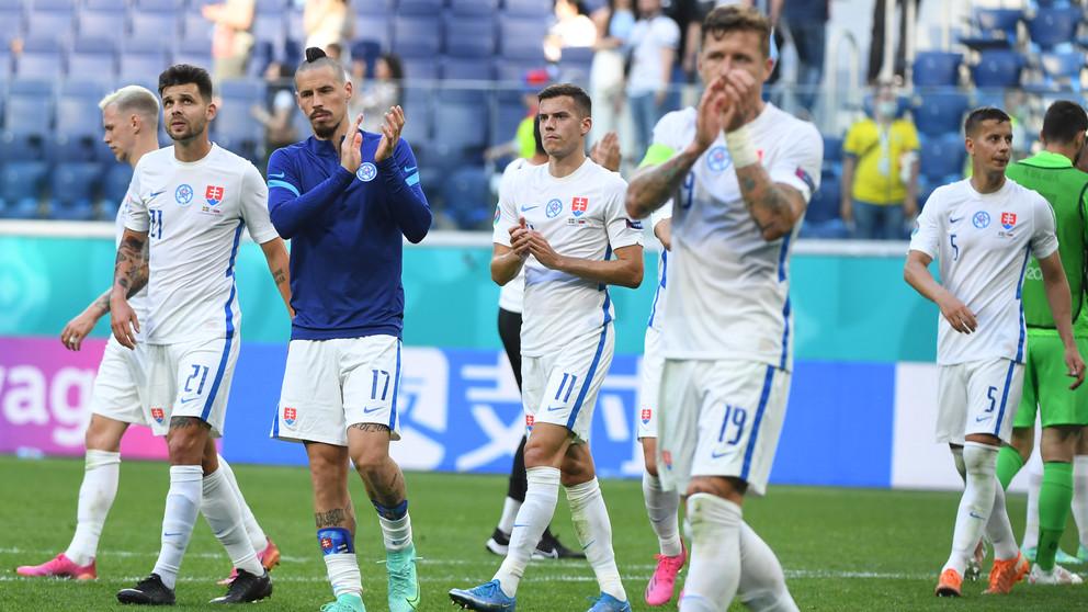 Slovenská cesta naprieč Eurom skončila. Chváliť sa nemôžeme.